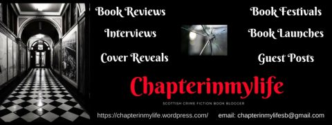 chapterinmylife: Scottish Crime Fiction Blogger